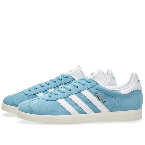 promo code 4548c 787ac Buty Adidas Adidas Gazelle BZ0022 Blue  Obuwie  Męskie  Stre