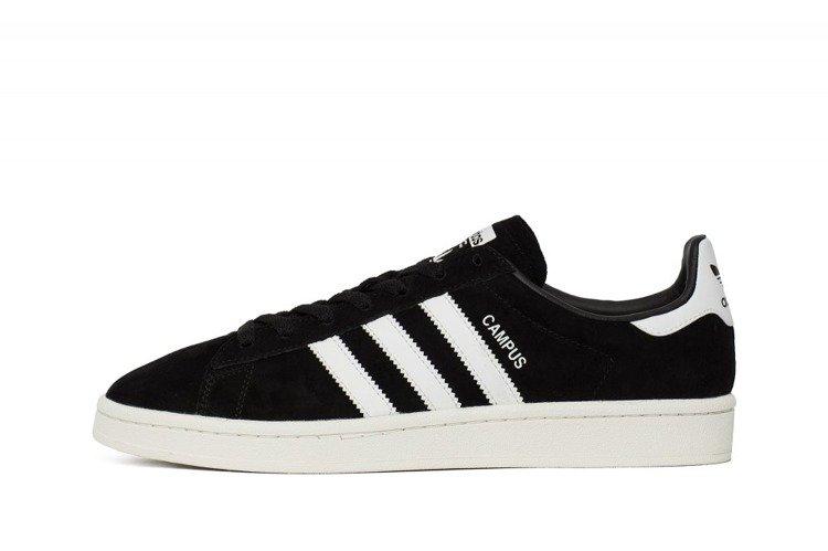 sports shoes a8e7b 77290 Buty Adidas Campus BZ0084 blackwhite  Obuwie  Męskie  Street