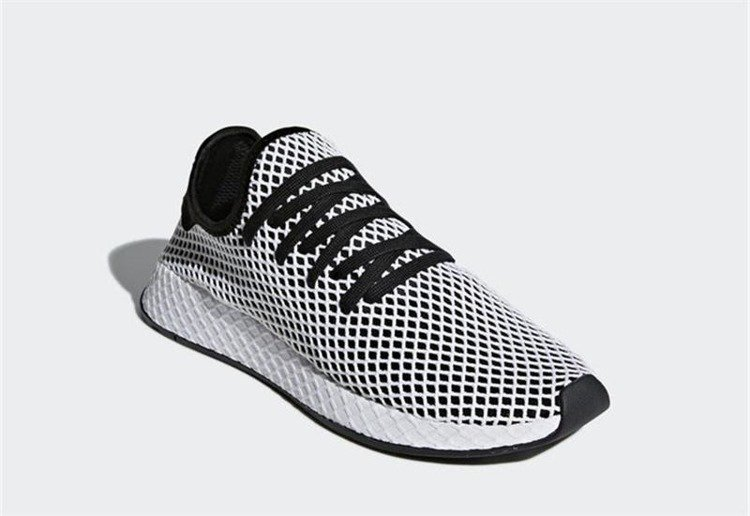 Buty Adidas Deerupt Runner (CQ2626) Core BlackCore Black
