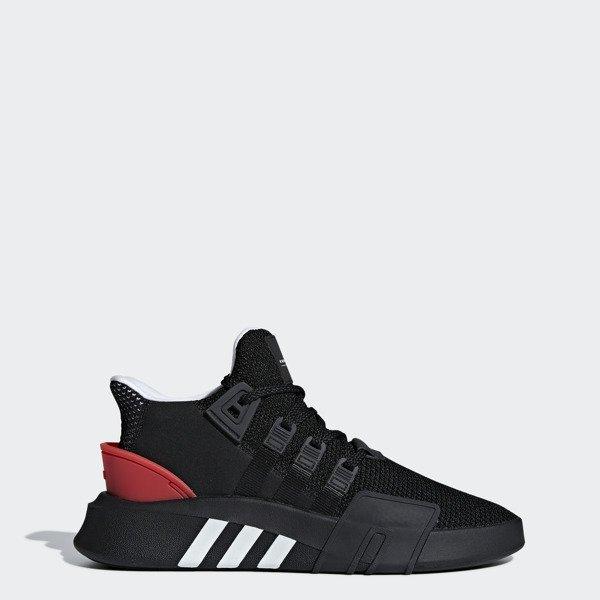 Buty Adidas EQT BASK ADV (AQ1013) black | Obuwie  Męskie