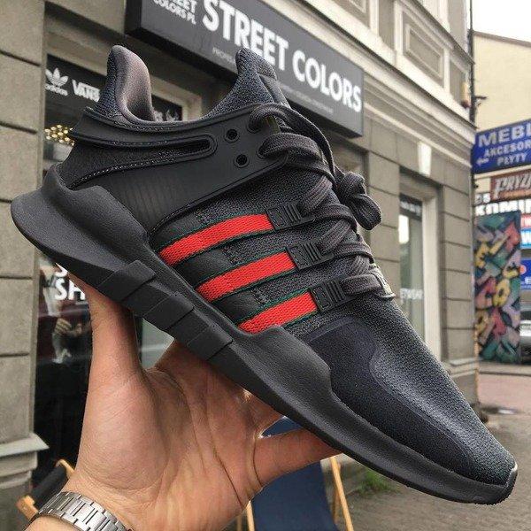 buy cheap aeff3 eadb2 Buty Adidas EQT Support ADV (BB6777) Gucci | Obuwie \ Męskie ...