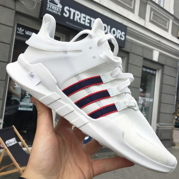 online retailer 15bf2 91bd0 Buty Adidas EQT Support ADV BB6778 crystal white