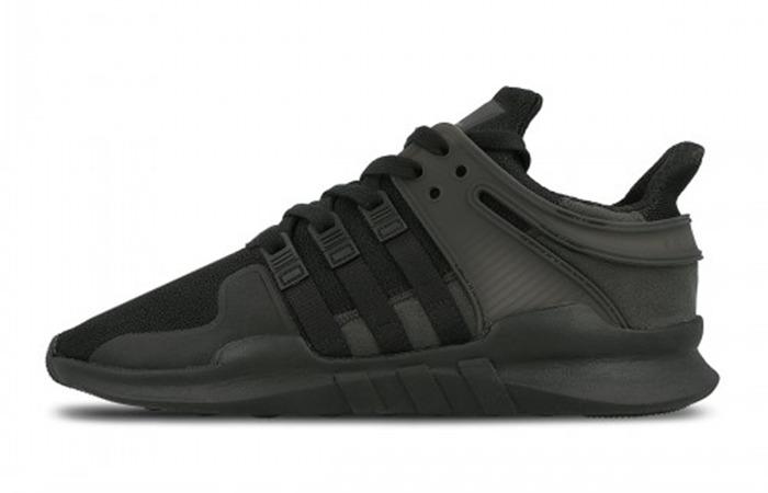 Buty Equipment Support ADV Adidas Originals (core black