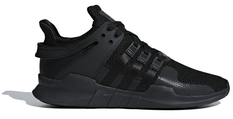 super popular ef9c0 5061f Buty Adidas EQT Support ADV (D96771) CblackCblackCblack