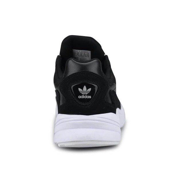 Buty Adidas Falcon W (B28129) BlackWhite | Obuwie  Damskie