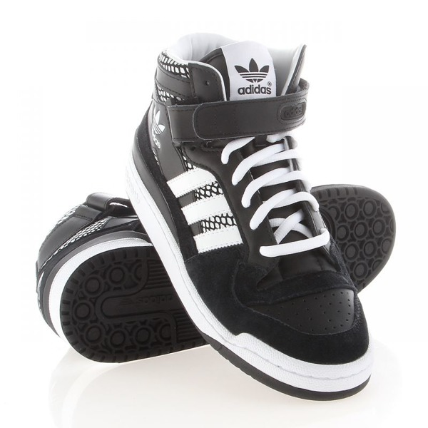 check out 14b67 42e83 Buty Adidas Forum Mid Rs B35272