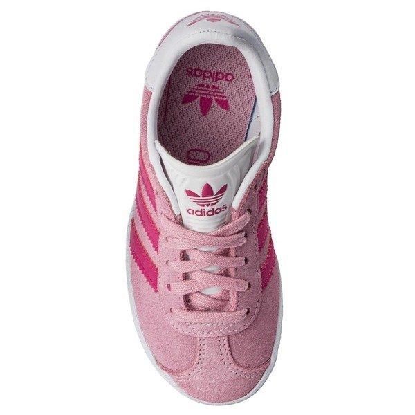 huge discount c8702 4148a Buty Adidas Gazelle B41517 PinkReamag