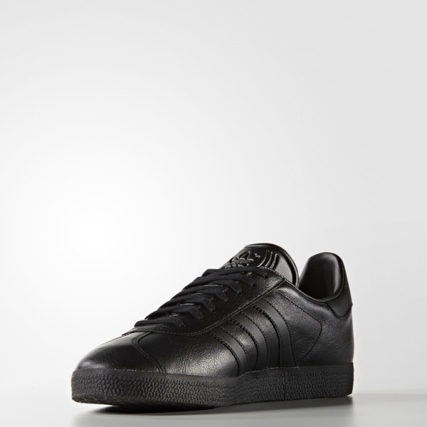 check out 0ec18 93449 Buty Adidas Gazelle BB5497 Core Black