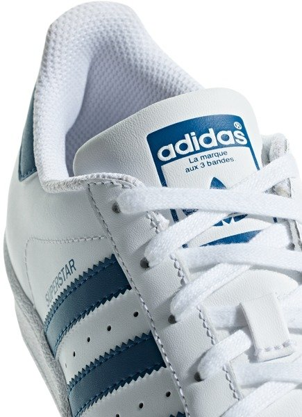 Buty Adidas Originals Superstar (CG6609) whiteuniversity