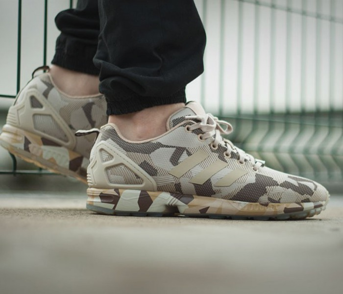 buty adidas originals zx flux