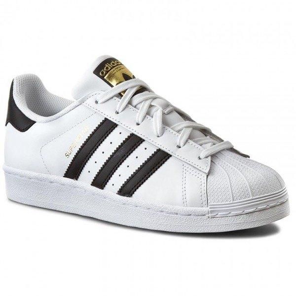Buty adidas Superstar C77124 FtwwhtCblackFtwwht