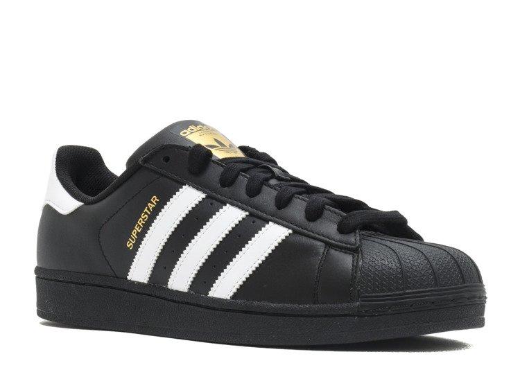9095c876d527f Buty Adidas Superstar Foundation B27140 Cblack Ftwwht Cblack ...
