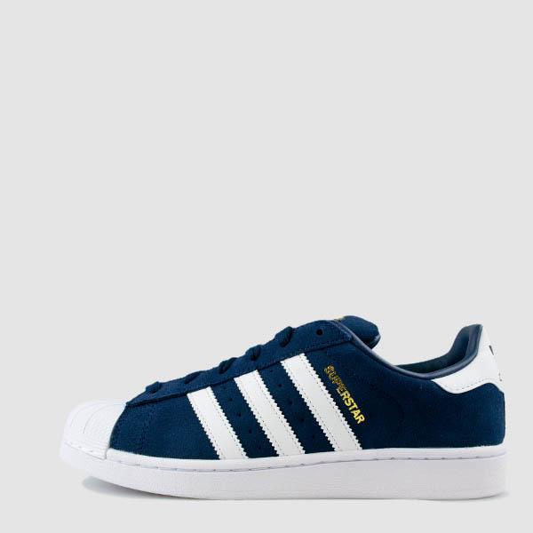 Buty Adidas Superstar J F37135 | Obuwie  Damskie | Street