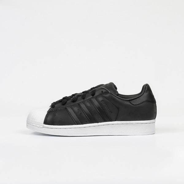 Buty Adidas Superstar W BY9176 CblackCblackFtwwht | Obuwie