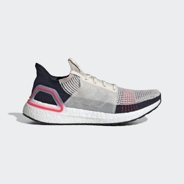 Buty Adidas ULTRABOOST 19 B37705 (CLEAR BROWN CHALK WHITE