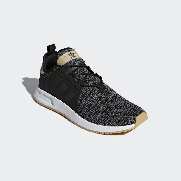 buty adidas x a infrarossi ah2360 nucleo nero / nucleo nero / gomma 3 obuwie
