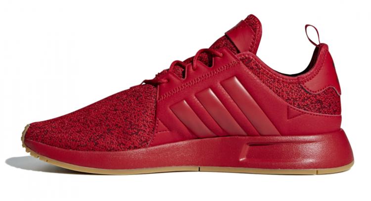 Buty Adidas X_PLR B37439 Scarlet RedGum | Obuwie  Męskie