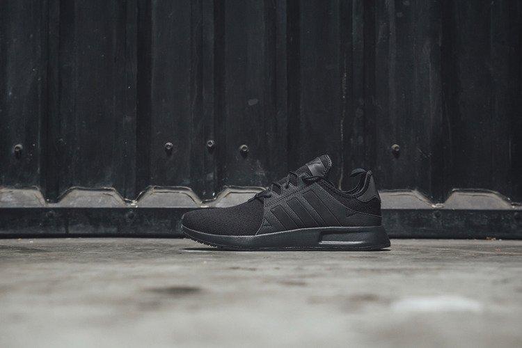 Buty Adidas X_PLR BY9260 Blackblack | Obuwie  Męskie