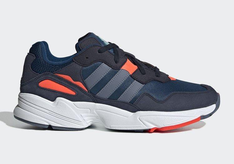 Data wydania: wybór premium sklep Buty Adidas Yung-96 (DB2596) LEGEND MARINE / STEEL / SOLAR ...