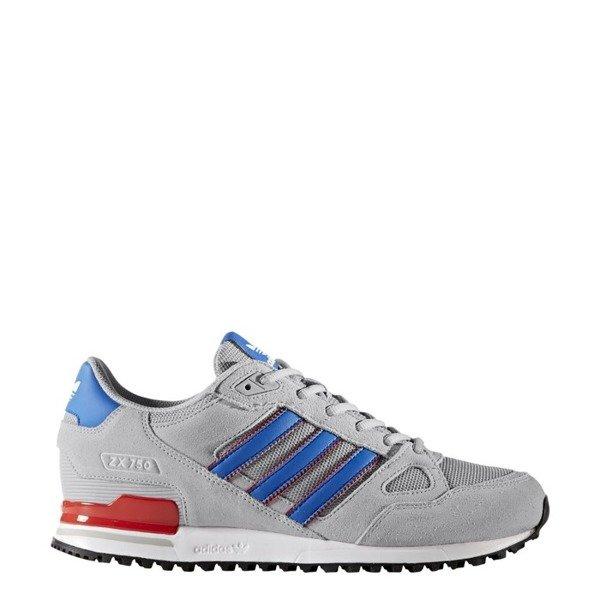 Adidas Originals Zx 750 Męskie Buty Sneakersy 47,3 Ceny i