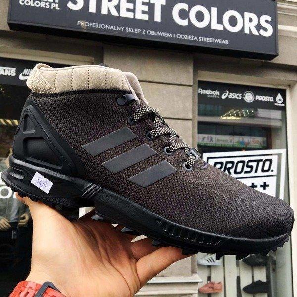 Venire Con Allarme Federazione Adidas Zx Flux 5 8 Trail Bozza Peste Romano