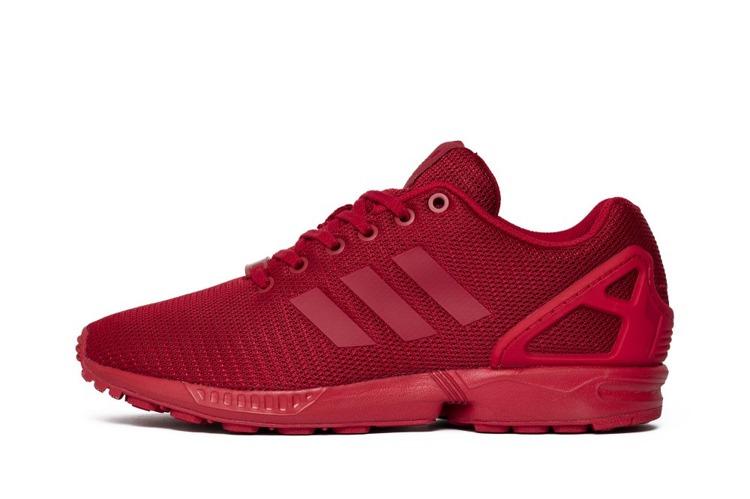 urzędnik jakość oryginalne buty Buty Adidas ZX Flux