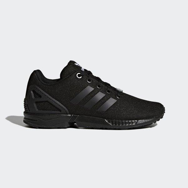 Buty Adidas ZX Flux S82695 (black)   Obuwie   Damskie