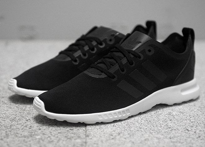 607e2209e Buty Adidas ZX Flux adv Smooth S78964