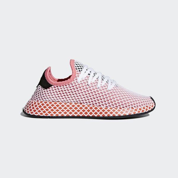 buty z siatki adidas damskie