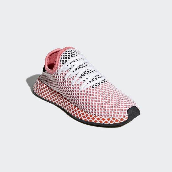 low priced 1567b 5024b Buty Adidas deerupt Runner W CQ2910