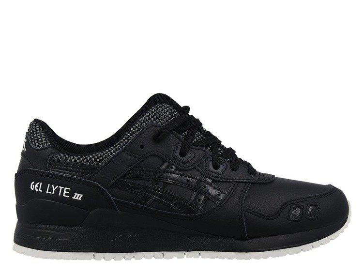 57ef4280 Buty Asics Gel-Lyte III Black (HL701-9090) | Obuwie \ Męskie | Street Colors