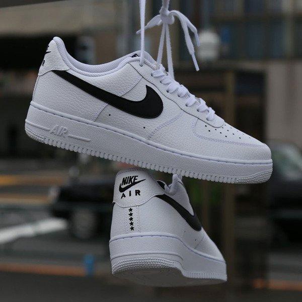 Buty Nike Air Force 1 07 AA4083 103 white | Obuwie  Męskie