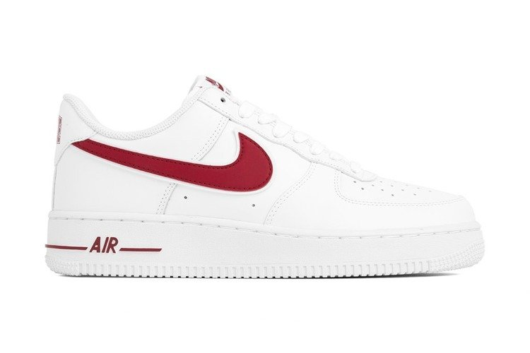 Buty Nike Air Force 1 07 AO2423 102