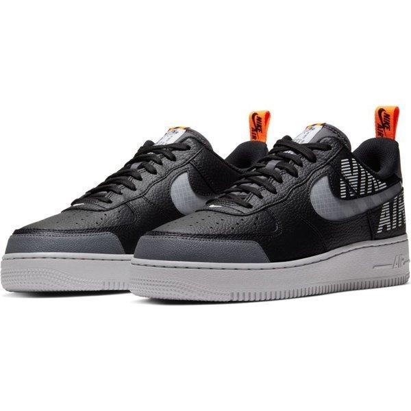 Buty Nike Air Force 1 '07 LV8 (BQ4421 002) BLACKWOLF GREY