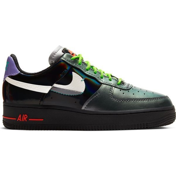 Buty Nike Air Force 1 '07 LXX (CT7359 001) BLACKMETALLIC