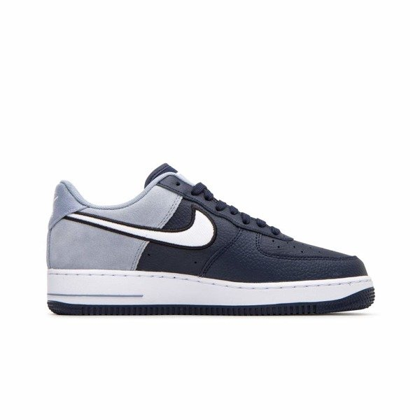 Buty Nike Air Force 1 '07 Low (AO2439 400) ObsidianWhite