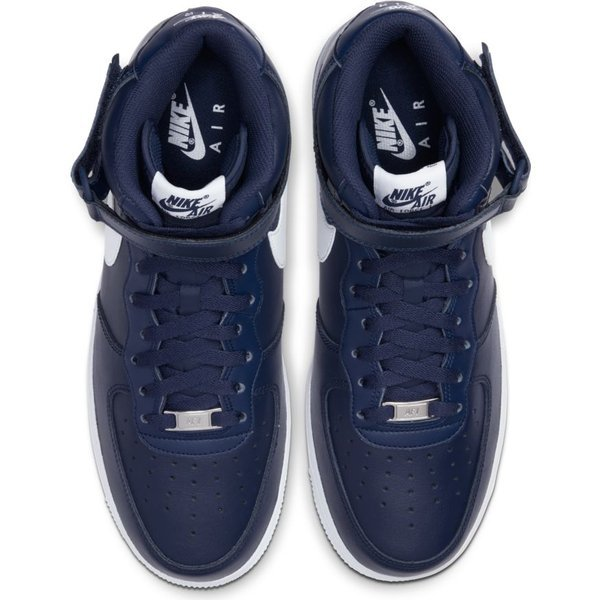 Buty Nike Air Force 1 High '07 (CK4370 400) MIDNIGHT NAVY