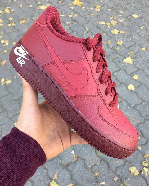 Nike Air Force 1 Lthr GS
