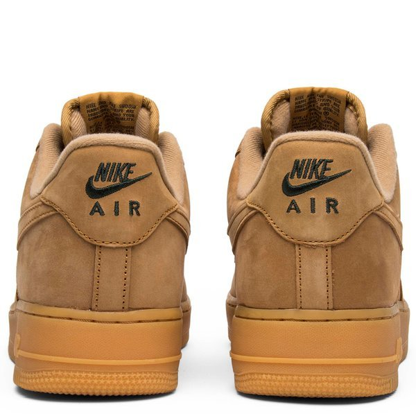 Buty Nike Air Force 1 Low Winter '07 (CJ9179 200) FLAXWHEAT