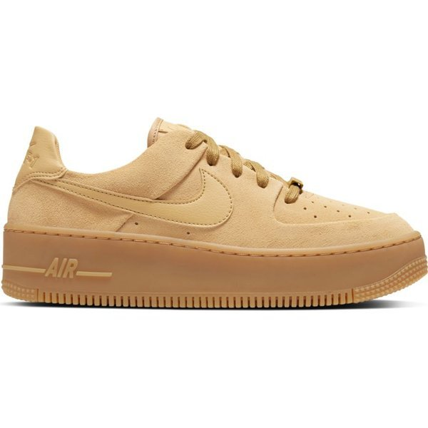 Buty Nike Air Force 1 Sage Low (CT3432 700) CLUB GOLDCLUB