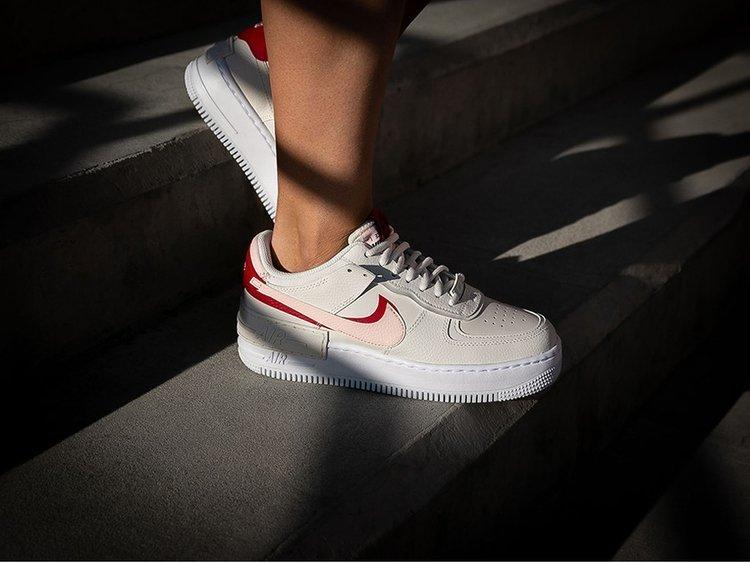 Nike Wmns Air Force 1 Shadow CI0919 003