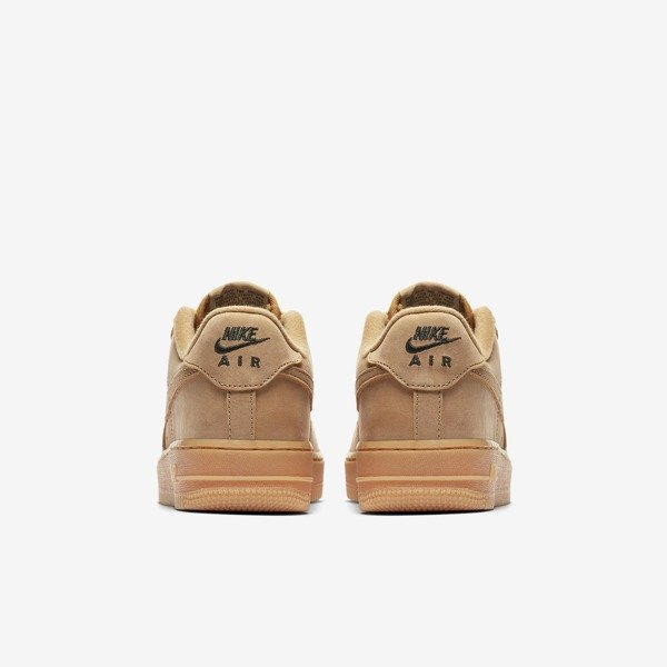 Buty Nike Air Force 1 Winter Premium GS 943312 200 FlaxFlax