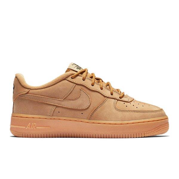 super popular 33612 9d538 Buty Nike Air Force 1 Winter Premium GS 943312-200 Flax/Flax | Obuwie \  Damskie | Street Colors