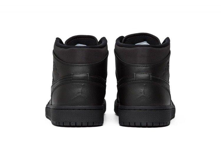Buty Nike Air Jordan 1 Mid 554724 034   Obuwie   Męskie