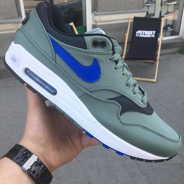 quality design 516d2 bb6ba Buty Nike Air Max 1 Premium 93 LogoPack 875844-300