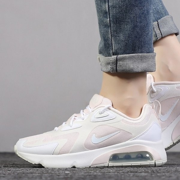 Buty Damskie Nike Air Max 200 At6175 600, NIKE AIR MAX 200