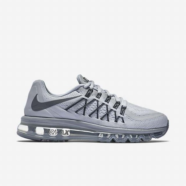 Buty Nike Air Max 2015 Wmns 698903 010
