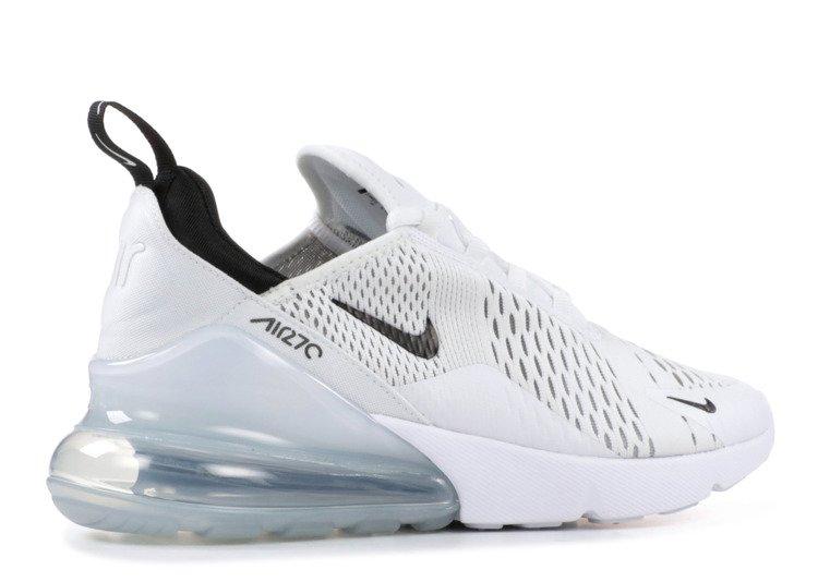 Buty Nike Air Max 270 (AH8050 100) White | Obuwie  Męskie