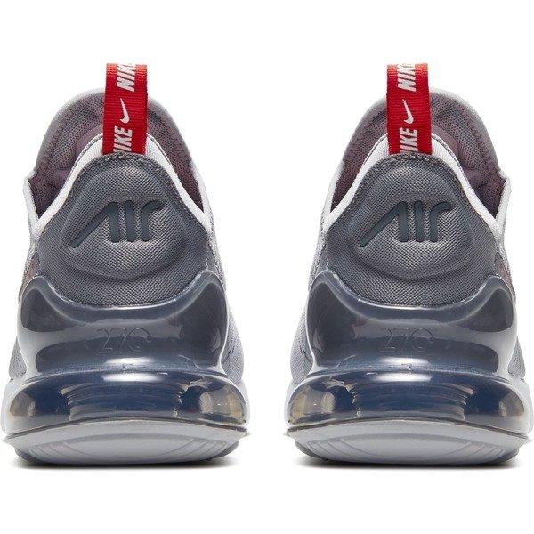 Air Max 270 'Wolf Grey' Nike CD7338 001 | GOAT