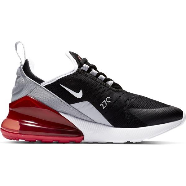 Buty Nike Air Max 270 (GS) 943345 013 black | Obuwie